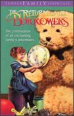 Return of the Borrowers [Vhs]