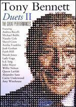 Tony Bennett: Duets II - The Great Performances -