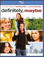 Definitely, Maybe [Blu-ray] - Adam Brooks