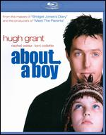About a Boy [Blu-ray] - Chris Weitz; Paul Weitz