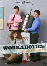 Workaholics: Season Two [2 Discs]