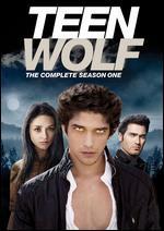Teen Wolf: Season 01 -