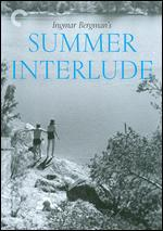 Summer Interlude [Criterion Collection]