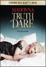 Truth or Dare [Blu-ray/DVD]
