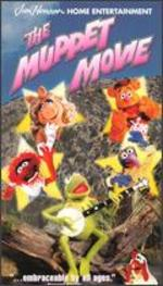 The Great Muppet Caper 3-D Game