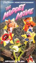 The Muppet Movie - James Frawley