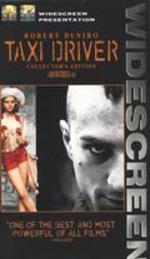 Taxi Driver [Includes Digital Copy] [UltraViolet] [Blu-ray]
