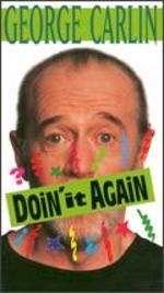 George Carlin-Doin' It Again [Vhs]