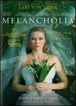 Melancholia / Melancholia (Bilingual)