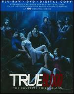 True Blood: The Complete Third Season [Blu-ray]