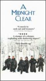 A Midnight Clear [Vhs]