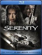 Serenity [With Movie Cash] [Blu-ray]