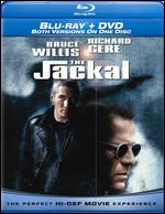 The Jackal [2 Discs] [With Movie Cash] [Blu-ray/DVD] - Michael Caton-Jones