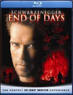 End of Days [With Movie Cash] [Blu-ray] - Peter Hyams