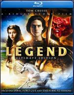 Legend [With Movie Cash] [Blu-ray]