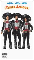Three Amigos! - John Landis