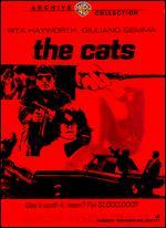 The Cats - Duccio Tessari