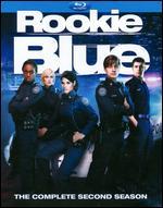 Rookie Blue: Season 02 -