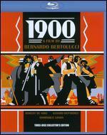1900 [3 Discs] [Blu-ray]