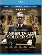 Tinker, Tailor, Soldier, Spy [Blu-ray/DVD]