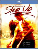 Step Up [Blu-ray] - Anne Fletcher