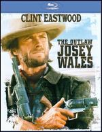 """The Outlaw Josey Wales-Blu-Ray With Commentary By Richard Schickel Plus 3 Featurettes """"Clint Eastwood's West"""", """"Eastwood in Action"""" and """"Hell Hath No Fury (Making of the Outlaw Josey Wales)"""""""