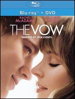 The Vow [2 Discs] [Includes Digital Copy] [UltraViolet] [Blu-ray/DVD] - Michael Sucsy