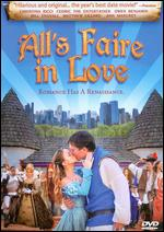 All's Faire in Love - Scott Marshall