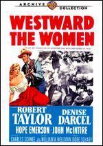 Westward the Women(Dvd9)