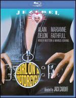 Girl on a Motorcycle [Blu-ray]