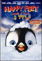 Happy Feet Two [Includes Digital Copy] [UltraViolet]