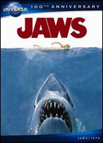 Jaws [Universal 100th Anniversary] [Includes Digital Copy] [UltraViolet] - Steven Spielberg