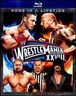 WWE: Wrestlemania XXVIII [2 Discs] [Blu-ray]