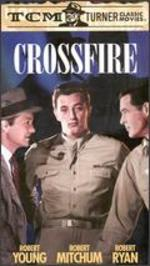 Crossfire [Vhs]