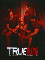 True Blood: The Complete Fourth Season [5 Discs] -