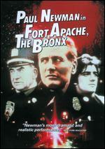 Fort Apache, the Bronx - Daniel Petrie
