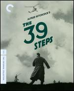 The 39 Steps [Criterion Collection] [Blu-ray]