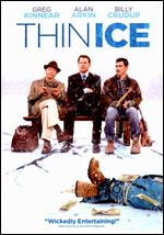 Thin Ice - Jill Sprecher