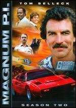 Magnum P.I.: The Complete Second Season [6 Discs]
