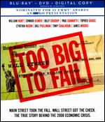 Too Big to Fail [2 Discs] [Includes Digital Copy] [Blu-ray/DVD] - Curtis Hanson