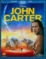 John Carter [2 Discs] [Blu-ray/DVD] - Andrew Stanton
