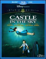 Castle in the Sky (Two-Disc Blu-Ray/Dvd Combo)