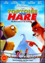 Unstable Fables: Tortoise vs. Hare - Arish Fyzee; Howard E. Baker