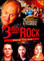 3rd Rock From the Sun-Season 3