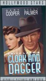 Cloak & Dagger [Vhs]
