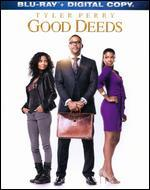 Tyler Perry's Good Deeds [Blu-Ra