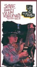 Stevie Ray Vaughan-Live at the El Mocambo [Vhs]