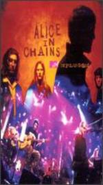 Alice in Chains-Mtv Unplugged [Vhs]