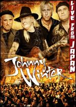 Johnny Winter: Live from Japan -