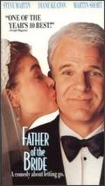 Father of the Bride [Dvd] [1992]